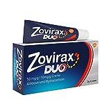 Zovirax Duo Lippenherpescreme, 2