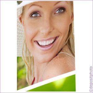 eingerissene Mundwinkel mit und ohne Herpes